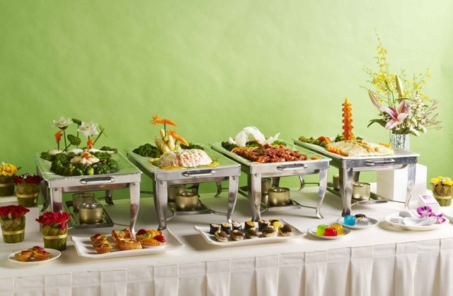 H Catering Pte Ltd Le Xin Catering...