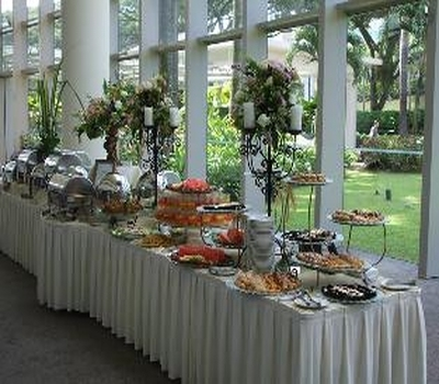 Rasel Catering Singapore Gallery