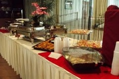 Asian Catering | Connie's Kitchen Buffet Catering