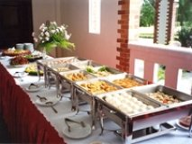 Asian Catering | D'Fine Catering Services