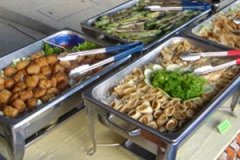 Asian Catering | House of Sundanese Food Catering