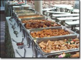 Bbq Catering | Bibik Caterers