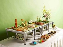 Bbq Catering | Le Xin Catering Pte Ltd