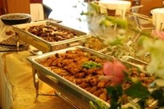 Buffet Catering | Oh's Farm Catering Services