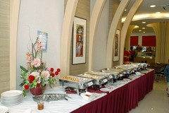 Buffet Catering | Sakunthala's Food Palace