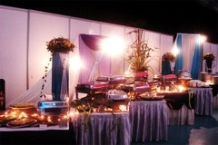Buffet Catering | Yeh Lai Siang Catering Service
