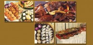 Chinese Catering | Chia Chia Catering Services