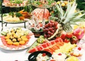 Chinese Catering | Harvest Catering Pte Ltd
