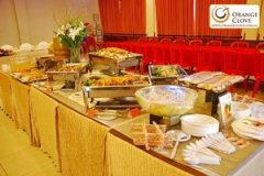 Chinese Catering | Orange Clove Catering Pte Ltd