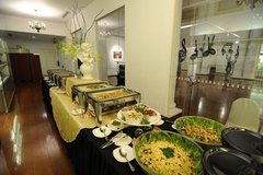 Halal Catering | Friends Alley Catering (AMICI)