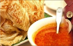 Halal Catering | The Prata Place