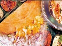 Indian Catering | Komala's Restaurants