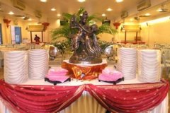 Indian Catering | Mayura Catering