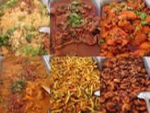 Indian Catering | Munawwar Catering Services