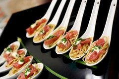 International Catering | Fine Palate Catering
