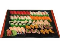 Japanese Catering | Sakuraya Foods Pte Ltd