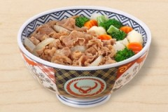 Japanese Catering | Yoshinoya Restaurants