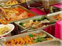 Thai Catering | Katrina Holdings Pte Ltd