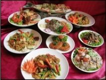 Thai Catering | Suanthai Restaurant Pte Ltd
