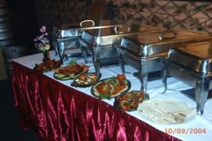 Vegetarian Catering | Delhi Restaurant