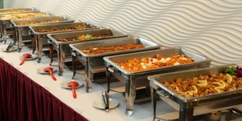 Vegetarian Catering | KCK Food Catering Pte Ltd