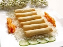 Vegetarian Catering | Le Xin Catering Pte Ltd