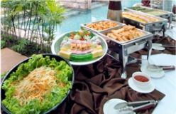 Vegetarian Catering | Lerk Thai Restaurant