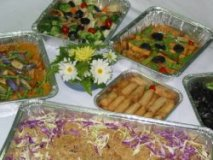 Vegetarian Catering | Nature Vegetarian Catering Pte Ltd